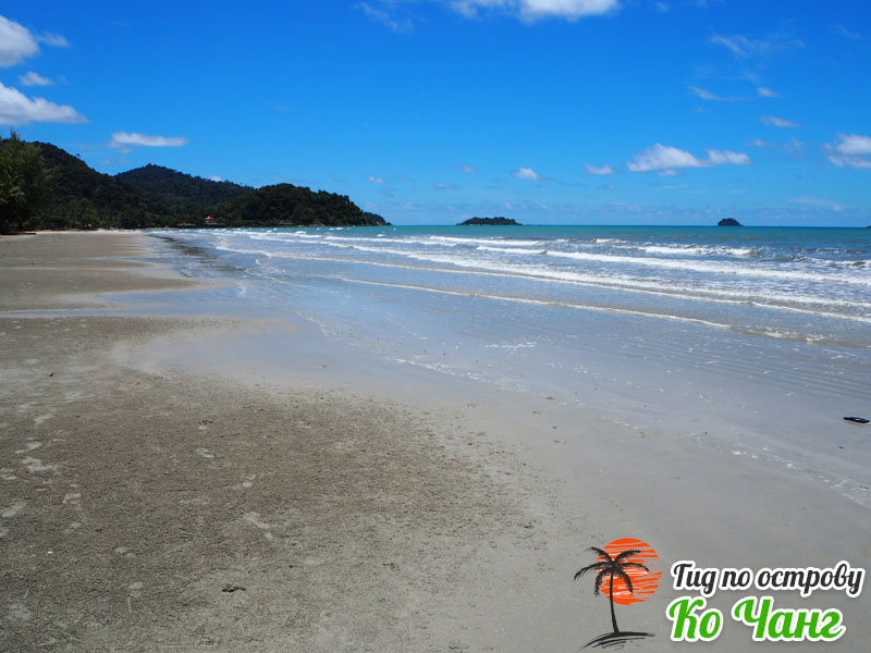 Пляж Клонг Прао - самая необходимая и подробная 55